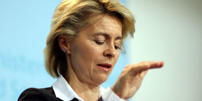 Deutsche Sozialdemokraten im EU Parlament kritisieren von der Leyen 660x330 - Deutsche Sozialdemokraten im EU-Parlament kritisieren von der Leyen