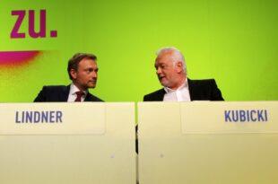 Emnid FDP und AfD legen zu 310x205 - Emnid: FDP und AfD legen zu