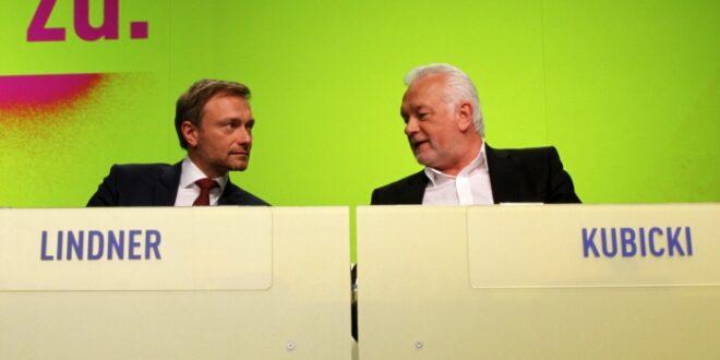 Emnid FDP und AfD legen zu 660x330 - Emnid: FDP und AfD legen zu