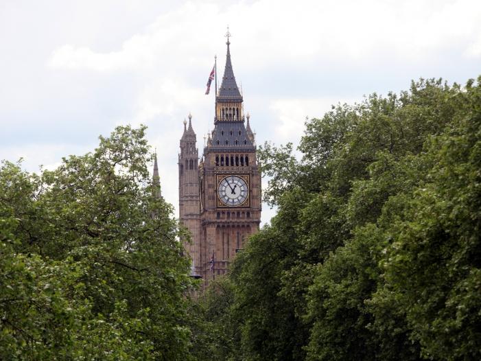 Bild von Ereignisse in London überschlagen sich