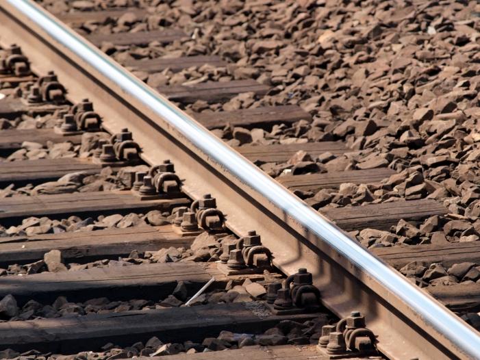 Bild von Erhebliche Mängel im Bahn-Schienennetz