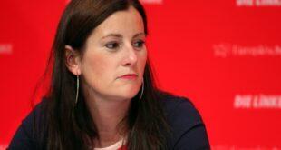 Führende Linken Politiker fordern Streit Pause vor Thüringen Wahl 310x165 - Führende Linken-Politiker fordern Streit-Pause vor Thüringen-Wahl