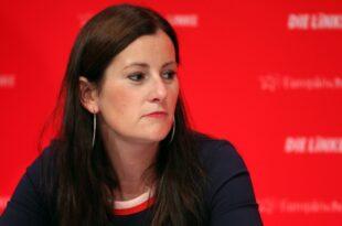 Führende Linken Politiker fordern Streit Pause vor Thüringen Wahl 310x205 - Führende Linken-Politiker fordern Streit-Pause vor Thüringen-Wahl