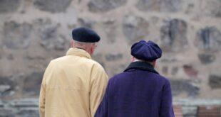 Frauen bekommen ein Viertel weniger Rente als ihre Partner 310x165 - Frauen bekommen ein Viertel weniger Rente als ihre Partner