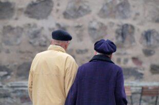 Frauen bekommen ein Viertel weniger Rente als ihre Partner 310x205 - Frauen bekommen ein Viertel weniger Rente als ihre Partner