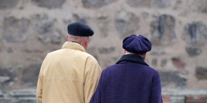 Frauen bekommen ein Viertel weniger Rente als ihre Partner 660x330 - Frauen bekommen ein Viertel weniger Rente als ihre Partner