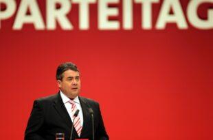 Gabriel äußert sich selbstkritisch zu seiner Zeit als SPD Chef 310x205 - Gabriel äußert sich selbstkritisch zu seiner Zeit als SPD-Chef