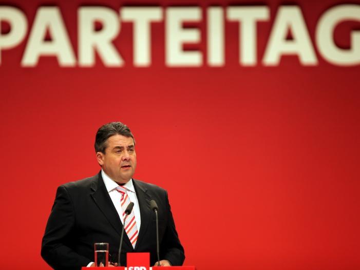 Gabriel äußert sich selbstkritisch zu seiner Zeit als SPD Chef - Gabriel äußert sich selbstkritisch zu seiner Zeit als SPD-Chef