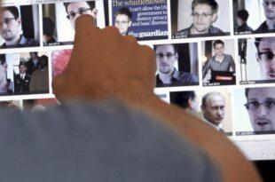 Geteiltes Echo auf Snowdens Wunsch nach politischem Asyl in EU 310x205 - Geteiltes Echo auf Snowdens Wunsch nach politischem Asyl in EU