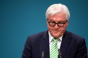 Grüne Steinmeier soll in Glückwünsch Telegramm Hongkong ansprechen 310x205 - Grüne: Steinmeier soll in Glückwünsch-Telegramm Hongkong ansprechen