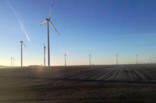 Grüne und Städte fordern mehr Tempo bei Windkraftausbau 310x205 - Grüne und Städte fordern mehr Tempo bei Windkraftausbau
