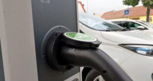 Grüne wollen Ausbau von Elektroauto Ladestationen bei Bundespolizei 310x165 - Grüne wollen Ausbau von Elektroauto-Ladestationen bei Bundespolizei