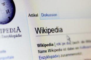 """Große Störung bei Wikipedia Angriff bringt Lexikon quotdownquot 310x205 - Große Störung bei Wikipedia - Angriff bringt Lexikon """"down"""""""