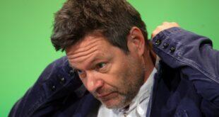 Habeck kritisiert Klimapaket der Großen Koalition 310x165 - Habeck kritisiert Klimapaket der Großen Koalition