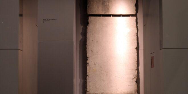 Historiker verurteilt Auflösung von Stasi Unterlagenbehörde 660x330 - Historiker verurteilt Auflösung von Stasi-Unterlagenbehörde