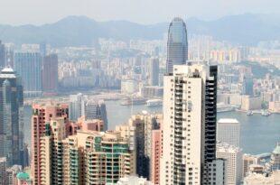 Hongkonger Protestanführer will Unterstützung von Merkel 310x205 - Hongkonger Protestanführer will Unterstützung von Merkel
