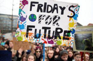 """IG Metall Chef unterstützt Fridays for Future Demonstranten 310x205 - IG-Metall-Chef unterstützt """"Fridays-for-Future""""-Demonstranten"""
