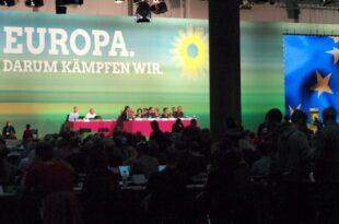 INSA Grüne verlieren deutlich 310x205 - INSA: Grüne verlieren deutlich