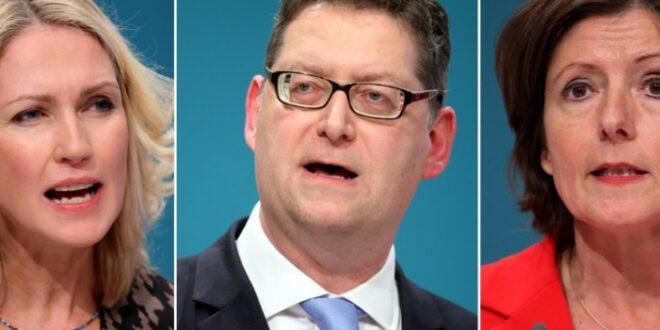 INSA SPD fällt auf 13 Prozent 660x330 - INSA: SPD fällt auf 13 Prozent