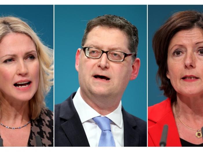 INSA SPD fällt auf 13 Prozent - INSA: SPD fällt auf 13 Prozent
