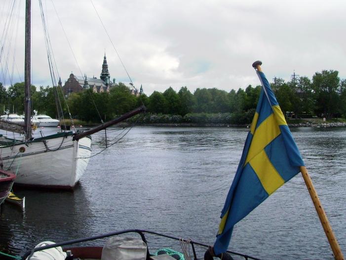 Photo of IW-Forscher sehen in Schwedens CO2-Steuer kein Vorbild