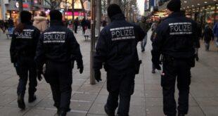 Immer mehr Planstellen bei Sicherheitsbehörden 310x165 - Immer mehr Planstellen bei Sicherheitsbehörden