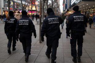 Immer mehr Planstellen bei Sicherheitsbehörden 310x205 - Immer mehr Planstellen bei Sicherheitsbehörden