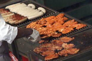 Importe von Geflügelfleisch gestiegen 310x205 - Importe von Geflügelfleisch gestiegen