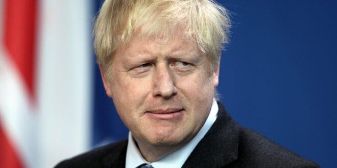 Johnson verliert Mehrheit im britischen Parlament 660x330 - Johnson verliert Mehrheit im britischen Parlament