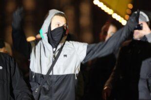 Justizministerin will Rechtsextreme entwaffnen 310x205 - Justizministerin will Rechtsextreme entwaffnen