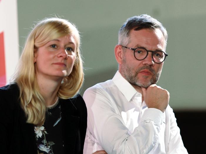 Photo of Kampmann und Roth wollen Abtreibungen legalisieren