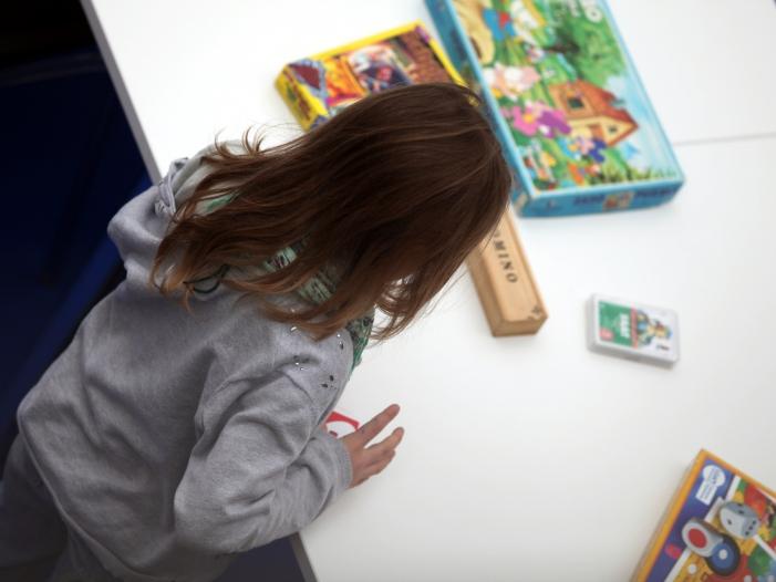 Kinderschutzbund will umfassende Grundgesetzänderung - Kinderschutzbund will umfassende Grundgesetzänderung für Kinderrechte