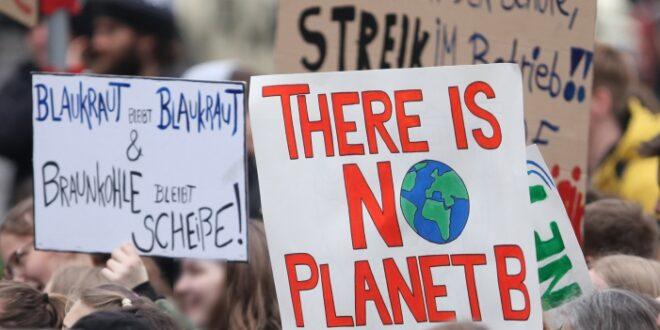 """Klimaökonom sieht in Klimapaket Dokument der Mutlosigkeit 660x330 - Klimaökonom sieht in Klimapaket """"Dokument der Mutlosigkeit"""""""
