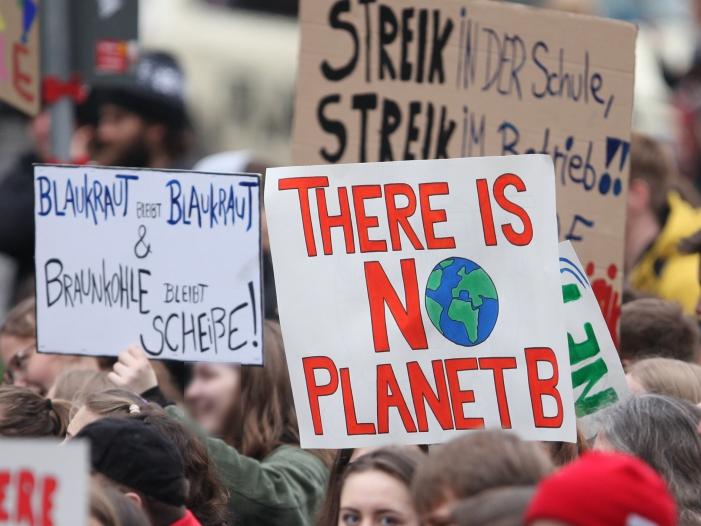 """Photo of Klimaökonom sieht in Klimapaket """"Dokument der Mutlosigkeit"""""""