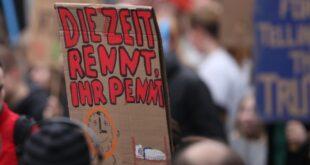 Klima Proteste Kubicki fürchtet gewalttätige Auseinandersetzungen 310x165 - Klima-Proteste: Kubicki fürchtet gewalttätige Auseinandersetzungen