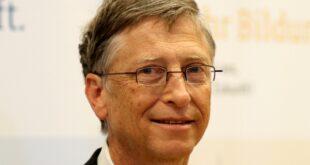 Klimawandel Bill Gates will Nutzung von grüner Gentechnik 310x165 - Klimawandel: Bill Gates will Nutzung von grüner Gentechnik