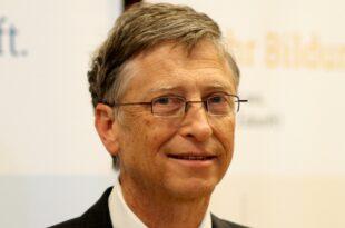 Klimawandel Bill Gates will Nutzung von grüner Gentechnik 310x205 - Klimawandel: Bill Gates will Nutzung von grüner Gentechnik