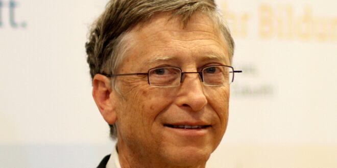 Klimawandel Bill Gates will Nutzung von grüner Gentechnik 660x330 - Klimawandel: Bill Gates will Nutzung von grüner Gentechnik