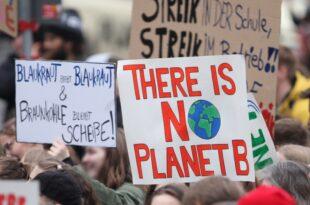 """Kommunen warnen Regierung vor Klimahysterie 310x205 - Kommunen warnen Regierung vor """"Klimahysterie"""""""