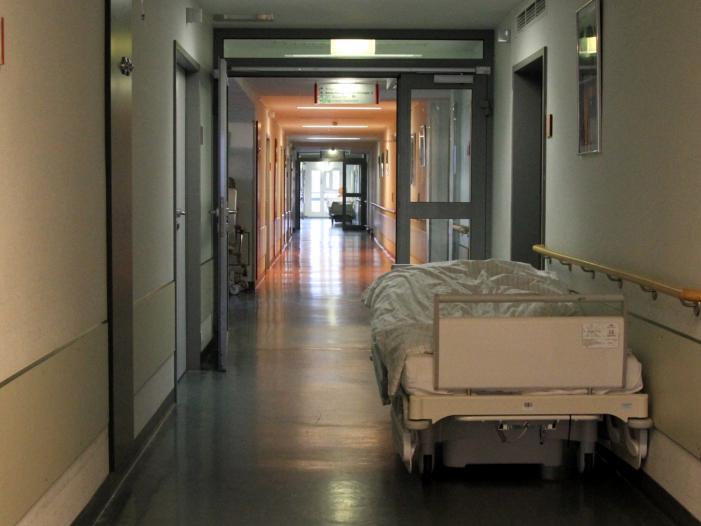 """Krankenhäuser warnen vor systemischen Problemen - Krankenhäuser warnen vor """"systemischen Problemen"""""""