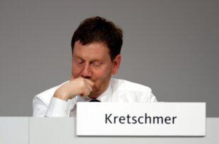 Kretschmer Ministerpräsidenten so wichtig wie Bundesregierung 310x205 - Kretschmer: Ministerpräsidenten so wichtig wie Bundesregierung