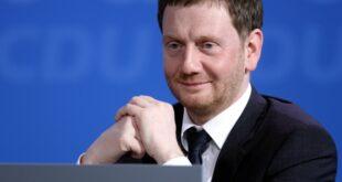 Kretschmer geht optimistisch in Sondierungen mit Grünen und SPD 310x165 - Kretschmer geht optimistisch in Sondierungen mit Grünen und SPD