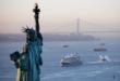 "Kreuzfahrt in Nordamerika 110x75 - ""The American Dream"" - Nordamerika per Kreuzfahrt umrunden"