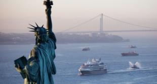 "Kreuzfahrt in Nordamerika 310x165 - ""The American Dream"" - Nordamerika per Kreuzfahrt umrunden"