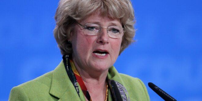 Kulturstaatsministerin will härtere Strafen für Antisemiten 660x330 - Kulturstaatsministerin will härtere Strafen für Antisemiten