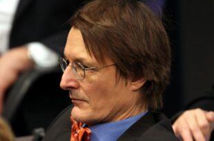 Lauterbach verzichtet auf Vize Chefposten in SPD Fraktion 310x205 - Lauterbach verzichtet auf Vize-Chefposten in SPD-Fraktion