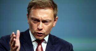 """Lindner will von FDP höheres Marschtempo 310x165 - Lindner will von FDP """"höheres Marschtempo"""""""
