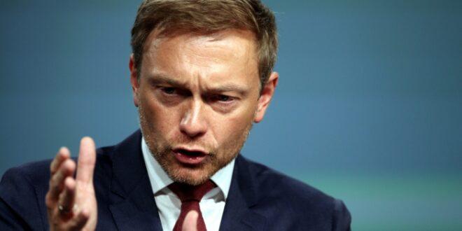 """Lindner will von FDP höheres Marschtempo 660x330 - Lindner will von FDP """"höheres Marschtempo"""""""