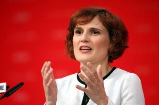 Linken Chefin will Privatisierungsstopp in Ostdeutschland 310x205 - Linken-Chefin will Privatisierungsstopp in Ostdeutschland