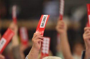 Linksfraktionschefin ruft ihre Partei zum Umsteuern auf 310x205 - Linksfraktionschefin ruft ihre Partei zum Umsteuern auf